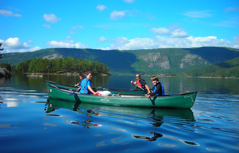 School Expeditions to Norway